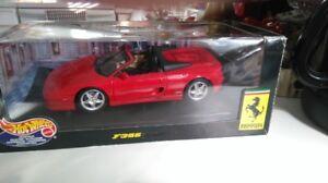 Ferrari 355 Diecast Car