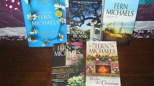 Various Authors for summer reading