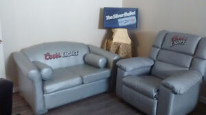 coors light  couchset