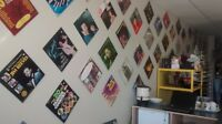 CD's, Vinyl Albums, VHS Tapes at the Meetinghouse!