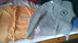 SUMMER and WINTER CLOTHES FOR BOYS 5-6 YEARS OLD West Island Greater Montréal image 3