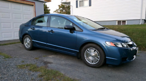 2009 Honda Civic ***One owner, low km, REDUCED***