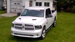 2016 Dodge Power Ram 1500 4X4