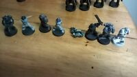 warhammer : selling space marine and various things