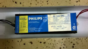 Philips ballast