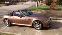 BMW Z3 Roadster - Must See