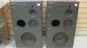 Wharfdale Mach 5 Vintage Speakers