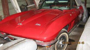 65 corvette
