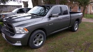 2010 Dodge ram 1500 5.7 Hemi