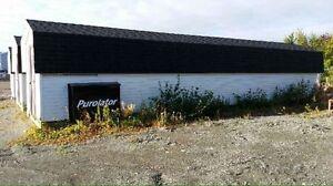 12x50 storage shed  St. John's Newfoundland image 2