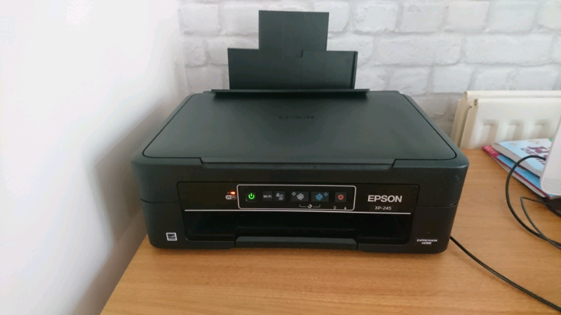 Epson Xp-245 WiFi printer | in Redditch, Worcestershire | Gumtree