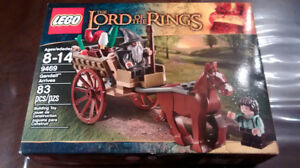 Lego Lord of the Rings - 9469 - Gandalf Arrives