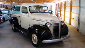 1940 Chev pickup truck parts wanted