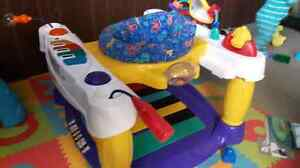 Fisher-Price step&play piano London Ontario image 1