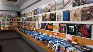 *BUY ANY 4 CDS, DVDS OR BLU-RAYS -GET 1 FREE* AT MVP London Ontario image 3