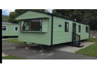 Stunning Static Caravan Grassington Skipton North Yorkshire