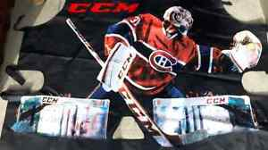 Carey Price Holie Goalie Full Size net Kingston Kingston Area image 1
