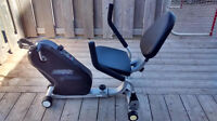 FREE SPIRIT RECUMBENT BIKE