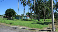 Serviced Land for Sale in Panama community will be gated