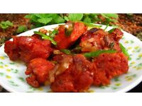 Curry Chef - Indian Takeaway ( Best Quality Indian Takeaway in Reading)
