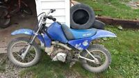 WANTED: China Quads and pitbikes and parts