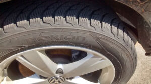 The best winter tire money can buy