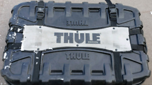 Thule carrier