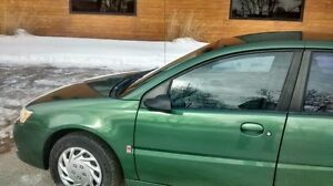2003 Saturn ION tissu Berline