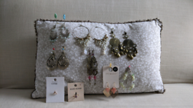 Complete bundle of new and second hand jewelry