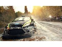 DiRT 3 Racing Game