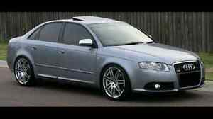 Low mileage 2007 Audi A4 must sell!!