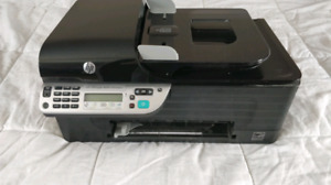 HP OfficeJet 4500 Imprimante sans fil