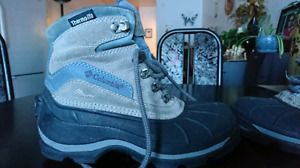 Bottes Colombia Gr 7