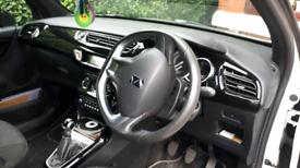 Citroen DS3 SPORTS Convertible