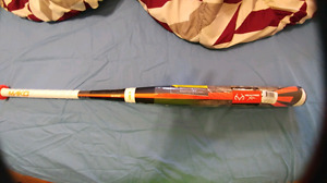 Slo-Pitch Bat