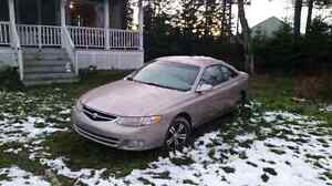 1999 Toyota Solara price drop 2000 $
