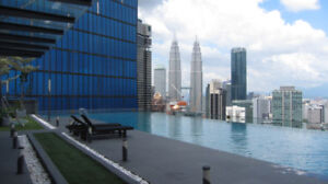 Luxury Stay in Kuala Lumpur Malaysia