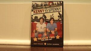 Kenny vs. Spenny: Season Two, 2-Disc Set (2006)