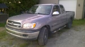 2000 Toyota Tundra Camionnette