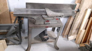 """General Jointer 6"""""""