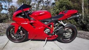 Ducati******2008 immaculate Hobart CBD Hobart City Preview