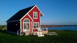 Weekend Specials - Waterfront Cottages, Darnley PEI