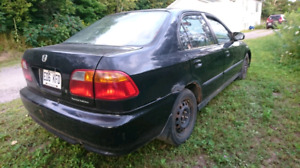 Honda Civic 1999 SE