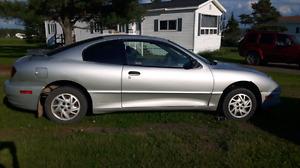 2003 Pontiac Sunfire parts car