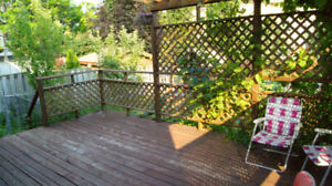 Room for Rent Oshawa Students/ Young Adult
