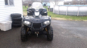 Polaris big boss 800