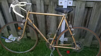 CCM TORINO 76....VINTAGE CLASSIC ROAD/RACER ...IN GOOD CONDITION