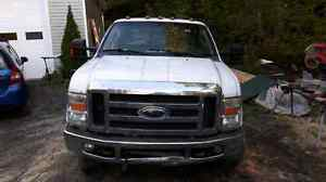 Ford F350 2008 4x4