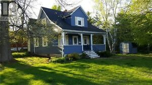 Sweet 1 1/2 storey house for sale in Sackville