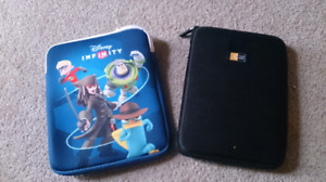 "Tablet case / gaming pouch 7""-8"""